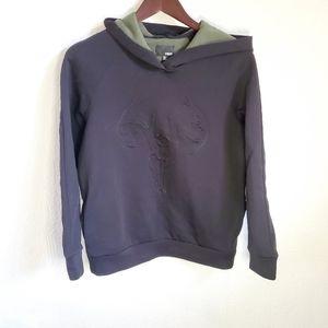 Wilfred free hoodie